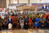 DPP IWAPI dorong pengurus daerah sukseskan PON XX