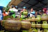 Pemkot Parepare operasi pasar atasi kelangkaan elpiji