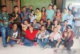 OPSI dan pegiat HIV/AIDS di Jayapura gelar diskusi