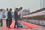 Menlu : Pertemuan Presiden Jokowi - Mahathir membahas tiga isu