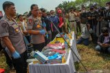 Batam bebas dari kabut asap kebakaran lahan Riau