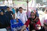 TPID Sulbar gelar pasar murah jelang Idul Adha 1440 H