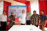Unand Padang miliki instalasi air siap minum kapasitas 100 liter per detik
