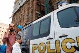 Mesir kantongi identitas pengeboman depan RS kanker