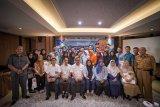 Bukit Asam kawal program Siswa Mengenal Nusantara di Lampung