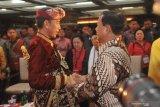 Gerindra bantah  Prabowo tawarkan konsep dalam koalisi Jokowi-Ma'ruf