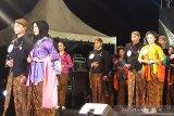 Duta wisata Temanggung promosikan potensi daerah