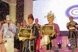 Riau nobatkan duta pariwisata Bujang Dara 2019, inilah juaranya..