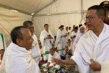 Amirul Hajj  menyebut perjalanan jamaah ke Arafah tak ada kendala