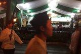Puluhan mobil hias meriahkan pawai malam takbiran di Aceh