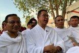Dari Arafah Menteri Agama ucapkan selamat hari raya Idul Adha