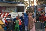 Hari Minggu, berikut lokasi pengurusan SIM Keliling Jakarta
