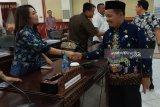 DPRD Bartim setujui Raperda tentang pengelolaan barang milik daerah