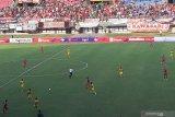 Persija ditahan imbang Bhayangkara FC 1-1 di Liga 1