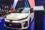 Toyota perkuat koordinasi pasca perpres mobil listrik ditandatangani