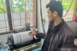 Lempeng Indo-Australia menyusup Eruasia penyebab gempa di selatan DIY