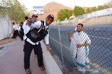 Menanti wukuf di Arafah