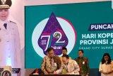 GoPay jalin kerja sama pembayaran PKB dengan Bank Jatim