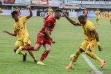 Flavio Junior tak dimainkan saat Bhayangkara FC lawan Persija