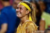 Bouzkova melaju di Toronto usai juara Wimbledon Halep mundur