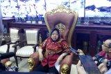 Risma siap emban amanah pengurus DPP PDIP