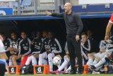 Feyenoord masih tertatih di bawah Stam, cuma imbang lawan Heerenveen