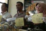 Polisi bongkar praktik aborsi di Klinik Aditama