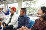 Gubernur  Sumsel berkurban di Masjid Agung Palembang