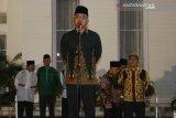 Pelaksanaan Idul Adha di Pasaman Barat masih dalam suasana duka