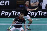 Fikri/Bagas juara di India Open 2019