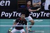 Ganda putra sisakan Fikri/Bagas ke perempat final Vietnam Open