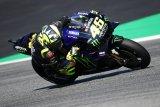 Rossi dan Vinales beberkan kemajuan Yamaha di GP Austria