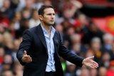 Lampard tak menyangka Chelsea dihajar MU 0-4