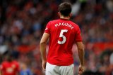 City gagal daratkan Maguire