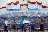 Sekdaprov apresiasi Bazar Merah Putih HTT, bantu warga dapatkan barang lebih murah