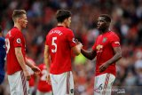 Pekan pembuka Liga Inggris, duo Manchester berjaya