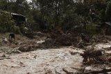 Korban tewas tanah longsor di Myanmar bertambah  jadi 53