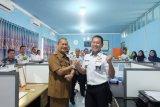 Wabup dan Kepala KSOP Tembilahan bincangkan rencana induk pengembangan pelabuhan