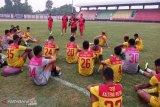 Kalteng Putra boyong 18 pemain hadapi Persipura
