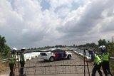 DPRD desak Pemkot Tanjungpinang selidiki jembatan rusak