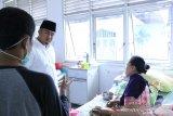 Korban keracunan makanan di Dharmasraya mulai pulih, 21 orang diperbolehkan pulang