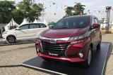 Penjualan Avanza tumbuh 1.000 per bulan berkat penyegaran mobil awal tahun