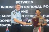 Indonesia-Australia kerja sama berantas kejahatan lintas negara