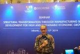 BI : Perang dagang berkelanjutan gerus pertumbuhan investasi di Indonesia