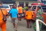 SAR evakuasi jasad korban tenggelam di permandian Nabire