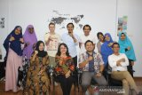 Lima mahasiswa asing akan belajar di FKIP Unismuh selama setahun