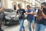 Kurir 200 kg ganja asal Aceh dibekuk polisi