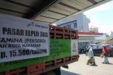 DPRD Sulsel  panggil tiga instansi terkait kelangkaan LPG 3 kg