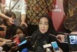 Rahmawati: Sampai kini Gerindra masih berada di luar pemerintahan