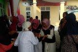 ACT Lampung salurkan 600 paket daging kurban